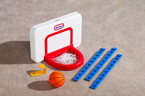 Little Tikes Adjuntar 'n Play de Baloncesto