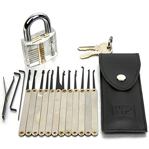 hsr-16-pcs-practice-lock-pick-padlock-picking-tools-kit-training-set-with-transparent-practice-padlo