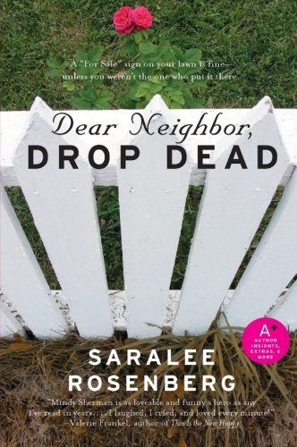 Cover of Dear Neighbor, Drop Dead