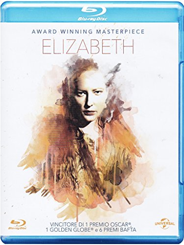Elizabeth [Blu-ray] [IT Import]