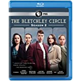 Bletchley Circle: Season 2 [Blu-ray]