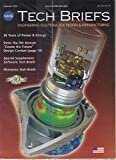 NASA Tech Briefs Magazine, Vol. 30, No. 9 (September, 2006)