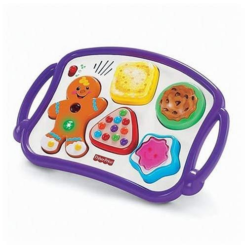 Fisher-Price Laugh & Learn™ Magnetic Cookie