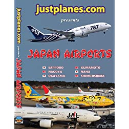 WORLD AIRPORTS : Japan Airports