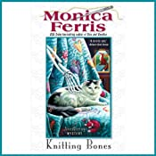 Knitting Bones | [Monica Ferris]