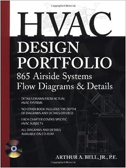 HVAC    Design       Portfolio         865       Airside    Systems Flow    Diagrams