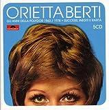 echange, troc Orietta Berti - Gli Annni Della Polydor 1963-1