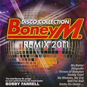 Boney M. -  Gold