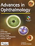 img - for Advances in Ophthalmology book / textbook / text book