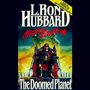 Doomed Planet: Mission Earth, Volume 10 | [L. Ron Hubbard]