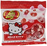 Jelly Belly Jelly Beans Hello Kitty Favorite Flavours 87 g (Pack of 3)