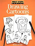 Drawing Cartoons (First Steps)