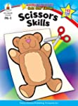 Scissors Skills Grades PK-1 (Home Wor...