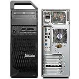 lenovo(レノボ) ThinkStation S30 デスクトップワークステーション/Windows7Professional64bit/Xeon E5-1620v2 3.7Ghz/メモリ4GB/DVD-ROM/HDD500GB/QuadroK4000 グラフィックス(4351AR4)