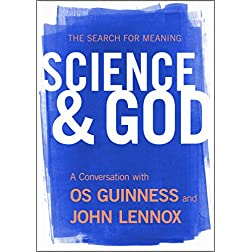 Science & God