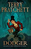 Terry Pratchett Dodger