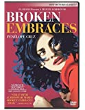 Broken Embraces (Bilingual) [Import]