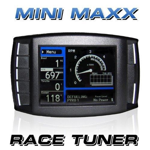 Mini Maxx for Dodge or Chevy w/o Pyro, 109003 (H S Mini Maxx compare prices)