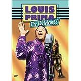 Louis Prima - The Wildest ~ Louis Prima