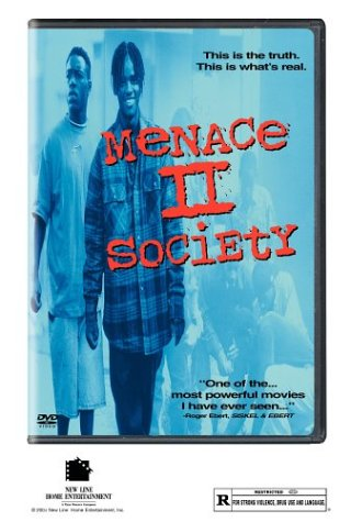 Menace II Society (AC-3, Widescreen)
