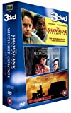 Directors: The Shawshank Redemption, Midnight Cowboy, The Straight Story [DVD]