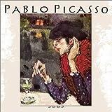 Picasso, Pablo 2002 Calendar (0763136700) by Picasso, Pablo