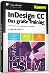 InDesign CC - Das gro�e Training  (Vi...