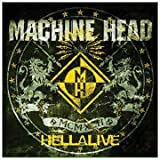 Hellalive Machine Head