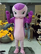 Orchid Snake Cartoon Character Costume Cosplay Custom Products Custom-madesml