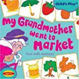 My Grandmother Went to Market (Child's Play games)