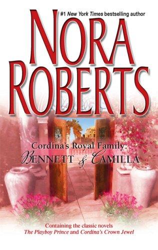Image for Cordina's Royal Family: Bennett & Camilla: The Playboy PrinceCordina's Crown Jewel