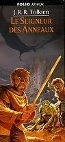 Le Seigneur des Anneaux, Tome 1 : La Communaut� de l'Anneau par Tolkien