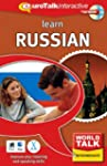World Talk! Learn Russian