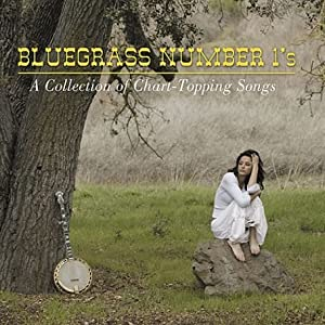 Various Artists - Bluegrass Number 1's