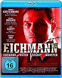 Eichmann (Blu-ray) [Alemania] [Blu-ray]