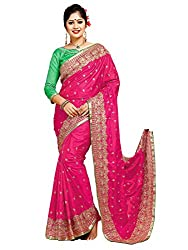 Sangeeta Silk Saree (TM_Sangeet_223_Multi-Coloured)