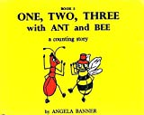 One Two Three with Ant and Bee