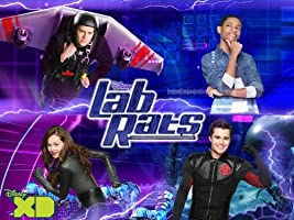 Lab Rats Season 3 [HD]
