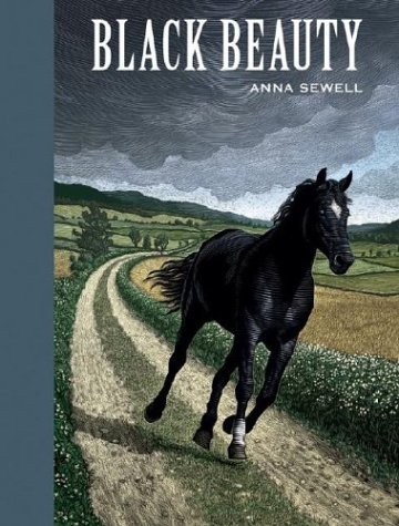 Black Beauty by Anna Sewall