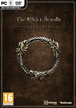 The Elder Scrolls Online (PC)