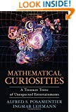 Mathematical Curiosities: A Treasure Trove of Unexpected Entertainments