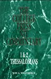 1 & 2 Thessalonians (The College Press Niv Commentary)