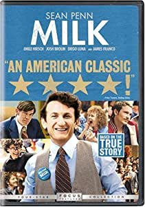 NEW Milk (DVD)