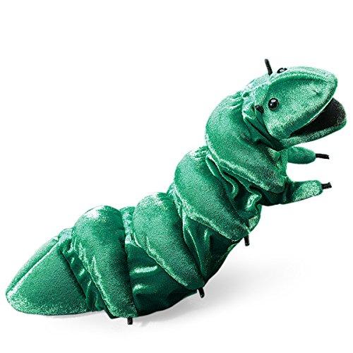 Folkmanis Caterpillar Hand Puppet