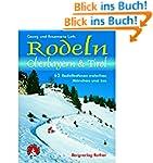 Rodeln Oberbayern und Tirol. 62 Rodel...