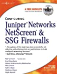 Configuring Juniper Networks NetScree...