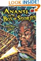 Anansi and The Box of Stories (On My Own Folklore)