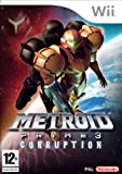Metroid Prime 3: Corruption (Wii)