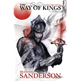 The Way of Kings: The Stormlight Archive Book Oneby Brandon Sanderson