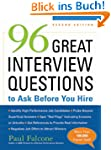 96 Great Interview Questions to Ask B...